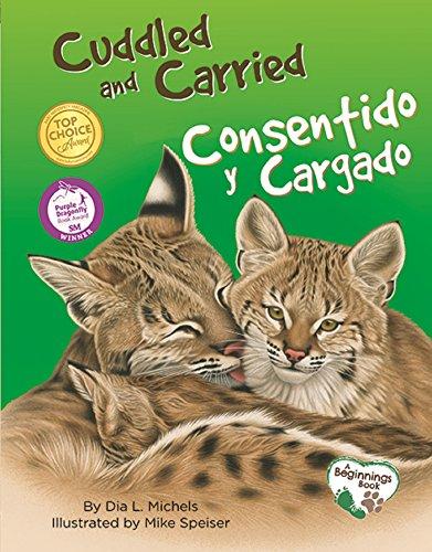 Cuddled and Carried / Consentido y cargado (Beginnings)