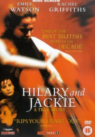 Hilary And Jackie [DVD] [1999] by Emily Watson