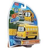 Robocar Poli - School Bi (diecasting - not transformers) by Robocar Poli