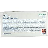 Vlieskompressen MaiMed VK unsteril 4-fach 30g verschiedene Größen, Größen_1:10 x 20 cm preisvergleich bei billige-tabletten.eu