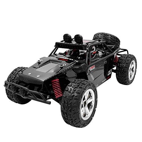 Earthsafe 2.4GHz RC Rock Crawler, 45km / h schnelle ferngesteuerte Auto 1:12