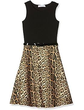 Jolly Rascals Mädchen Kleid Animalskater