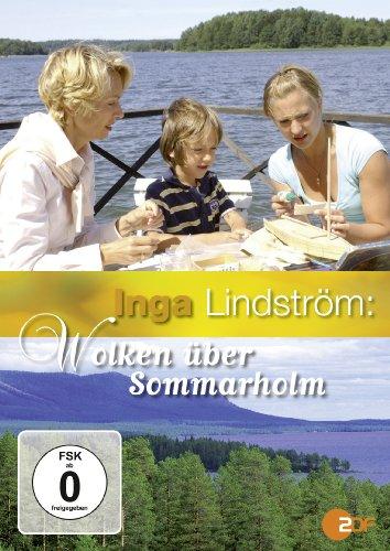 Wolken über Sommarholm