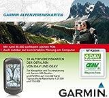 Garmin Freizeit Und Wanderkarte Alpenvereinskarte, microsd/sd, 010-11737-00