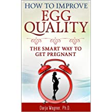 HOW TO IMPROVE EGG QUALITY: The Smart Way to Get Pregnant (English Edition)