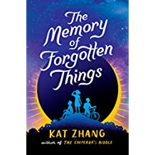 The Memory of Forgotten Things (English Edition)