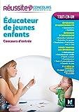 Réussite Concours Educateur de jeunes enfants - Concours d'entrée - Nº37...