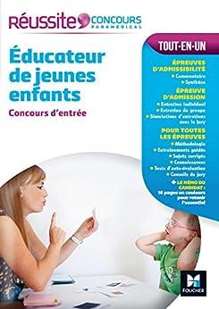 Como Descargar El Utorrent Réussite Concours Educateur de jeunes enfants - Concours d'entrée - N°37 Epub Gratis No Funciona