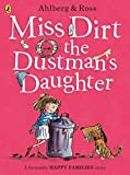 Miss Dirt the Dustman's Daughter (Happy Families)