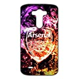 Best Design FC Arsenal Football Club Phone Case Cover For LG G3 3D Plastic Phone Case