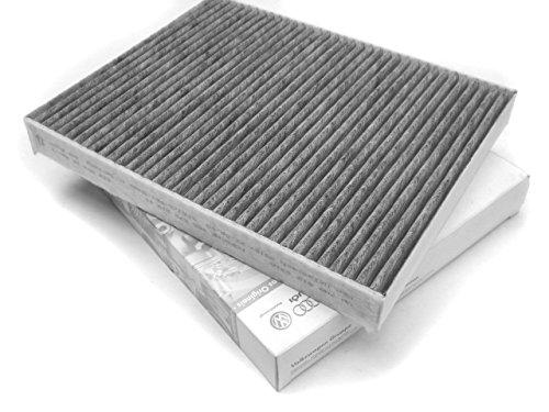 Preisvergleich Produktbild 7H0819631A Innenraumfilter Filtereinsatz Aktivkohle Filter Service