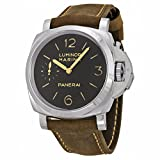 Officine Panerai PAM00422–Watch, Leather Strap