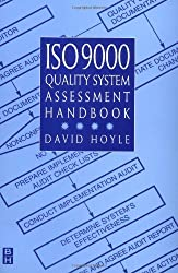 ISO 9000 Quality System Assessment Handbook by David Hoyle (1996-09-11)
