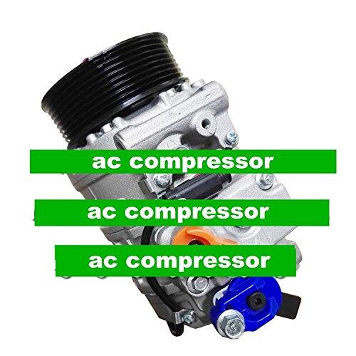 GOWE automático AC a/c compresor para coche Mercedes Benz M-Class W164ML320280420R-CLASS W251V251R320GL-Class X164a0012308811
