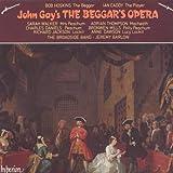 John Gay : The Beggar's Opera