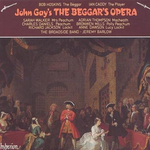 Gay: The Beggar's
