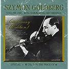 Szymon Goldberg Vol.1 (8CD)