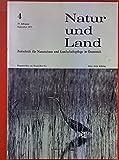 Natur und Land. Zeitschrift für Naturschutz und Landschaftspflege in Österreich. HEFT 4 - 59. Jahrgang - September 1973, INHALT: Das wirklich Böse - Die letzten Tage der Schöpfung... bei Amazon kaufen