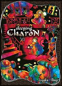 Sleeping charon Edition simple Tome 2