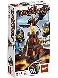 LEGO Games 3838 - Lava Dragon