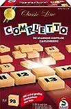 Schmidt Spiele 49315 49315-Completto, Strategiespiel, braun