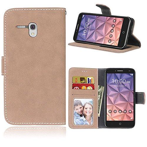 one-touch-fierce-xl-casebonroy-one-touch-fierce-xl-retro-matte-leather-pu-phone-holster-case-flip-fo
