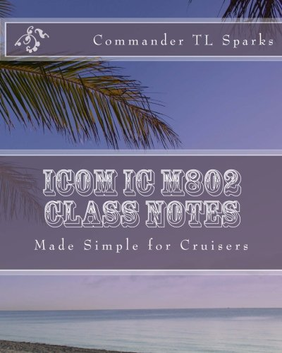 icom-ic-m802-class-notes-made-simple-for-cruisers