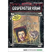 Gespenster-Krimi 29 - Horror-Serie: Das Bild