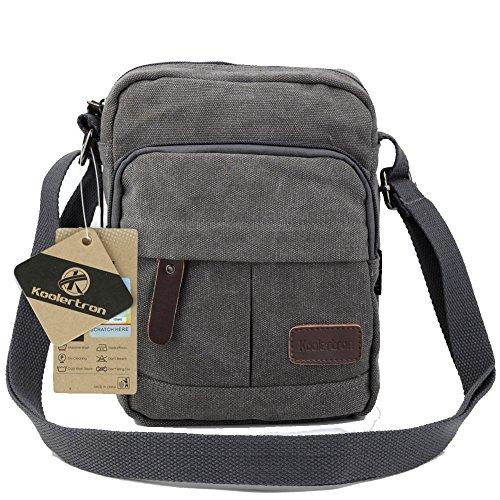 koolertron-manner-retro-kleine-leinwand-cross-body-handtasche-175x21x10-cm-grau
