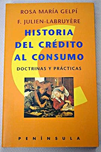 Historia del crdito al consumo