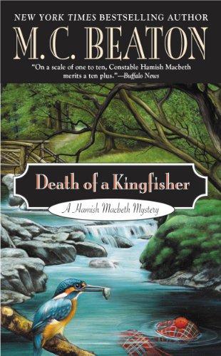 death-of-a-kingfisher-a-hamish-macbeth-mystery-book-27-english-edition