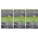 Goodricke Thurbo Whole Leaf Darjeeling Tea (100 GM)- Pack of 3
