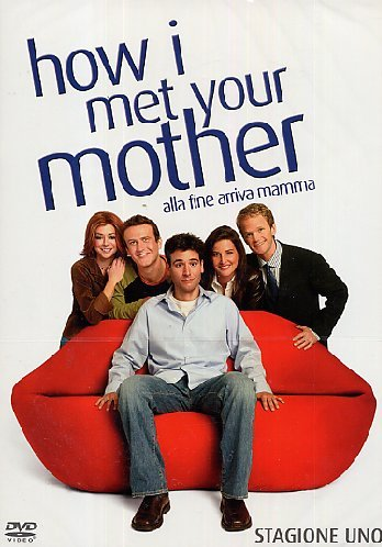How I met your mother - Alla fine arriva mamma Stagione 01