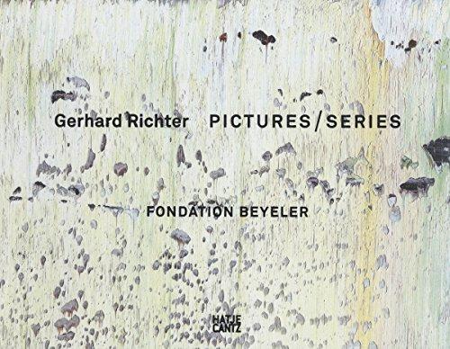 Gerhard Richter : Pictures/Series