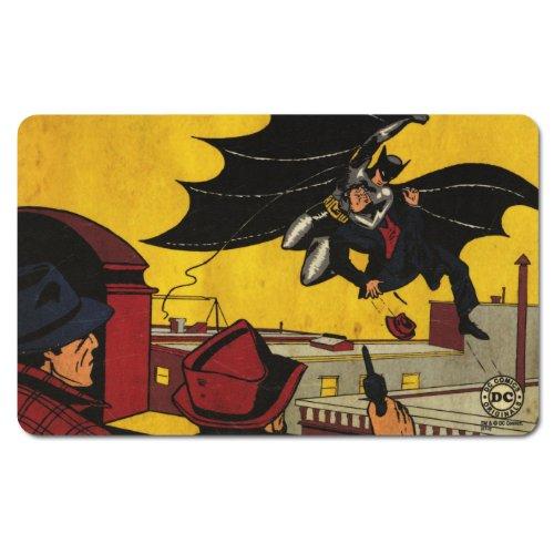 Tovaglietta americana Batman-Dc Comics-Killers-Tagliere-Design originale concesso su licenza-LOGOSHIRT