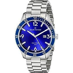 Reloj - Claude Bernard - Para - 53008 3MBU BUIN