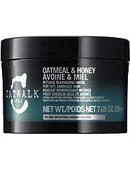 TIGI Catwalk Oatmeal and Honey Intense Nourishing Mask, 200 ml