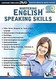 #10: Mastering English Speaking Skills (4 DVD Set)