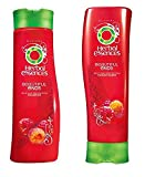Herbal Essences Beautiful Punte Set Shampoo & Balsamo per Capelli Lunghi con succosa Pomegranate profumo. Confezione