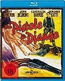 Eine Pistole für Django [Blu-ray]