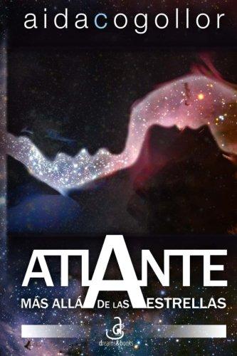Portada del libro Atlante: mas alla de las estrellas (Edicion especial)