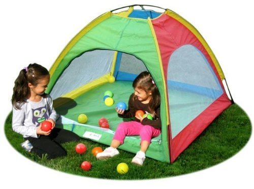 Giga Tent CT 041 Ball Pit Playhouse by Gigatent (Giga-ball)