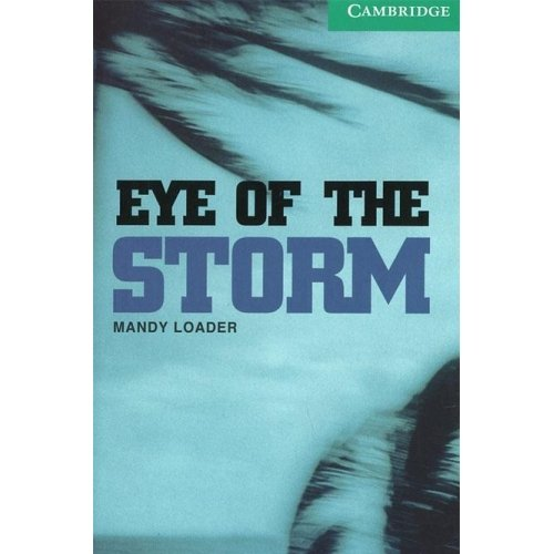 Eye Of The Storm + Downloadable Audio