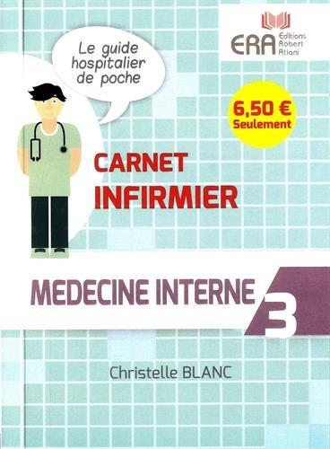 Médecine interne par Christelle Blanc