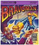 Bravoman (TurboGrafx 16) [import anglais]