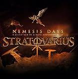 Stratovarius: Nemesis-Ultimate (Audio CD)