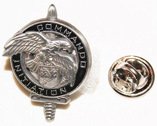 Commando Initiation Légion Étrangère Aigle L anstecker L insigne L broches 396