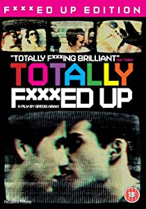 Totally F***ed Up. F***ed up Edition [DVD]