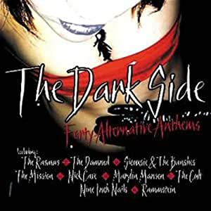 The Dark Side (The Goth Rock Album)