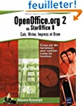 OpenOffice.org 2 : Ou StarOffice 8 Ca...
